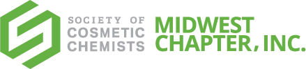 Midwest Society of Cosmetic Chemists Logo
